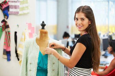 Fashion Designing Course at NEW WORLD UNI