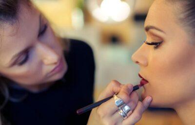 Makeup Artist Course Banner