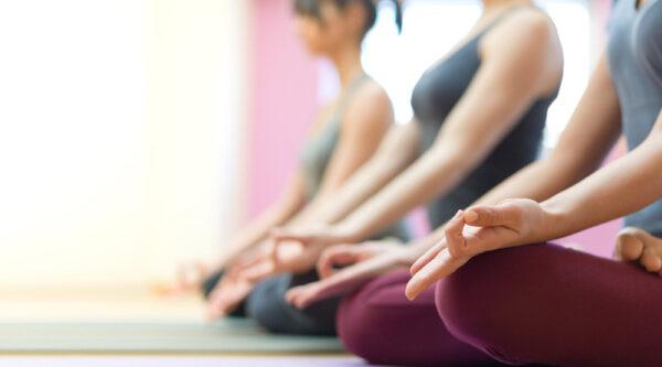Yoga Course at NEW WORLD UNI